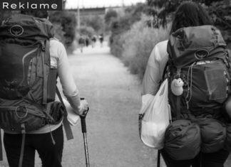 Backpackere