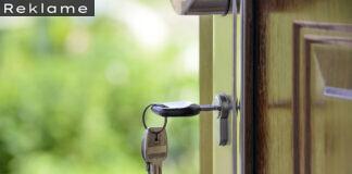 Undgå indbrud i ferien med nye låse